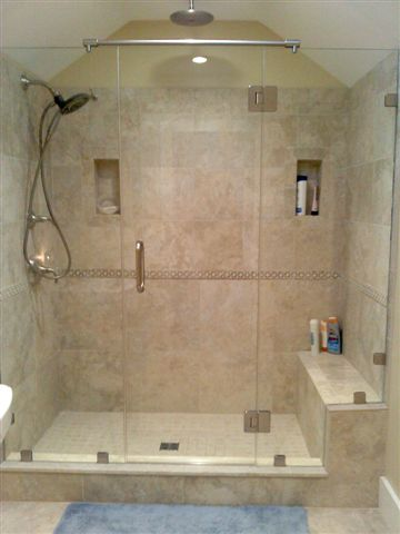 doors enclosures shower barton floor and showers sink door bath custom faucets steam more faucet