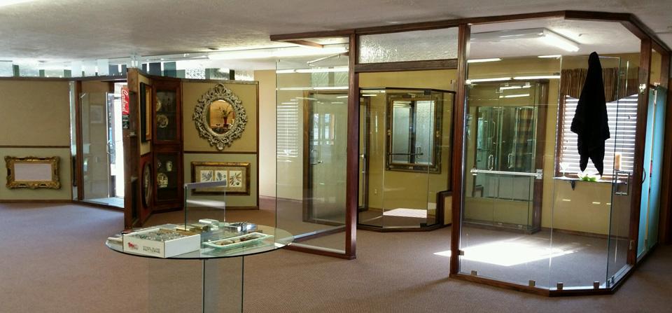 Skill Glass Company Inc Frameless Shower Enclosures